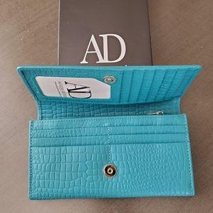 AD Wallet 💙